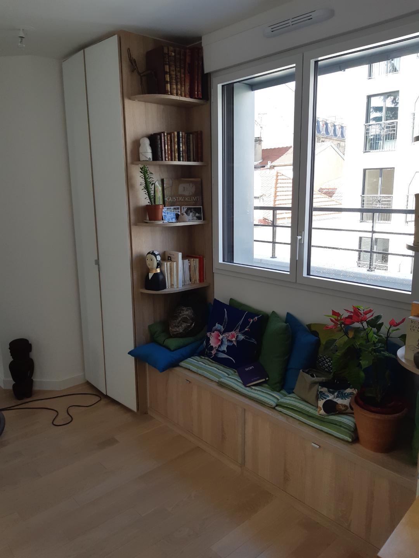 banc-meuble-bibliothéque