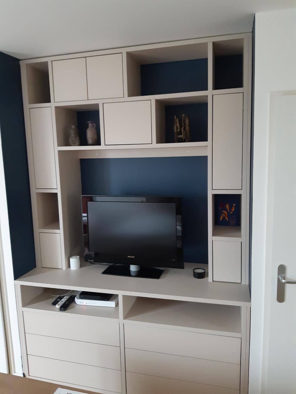 meuble-TV-Espace-Placard